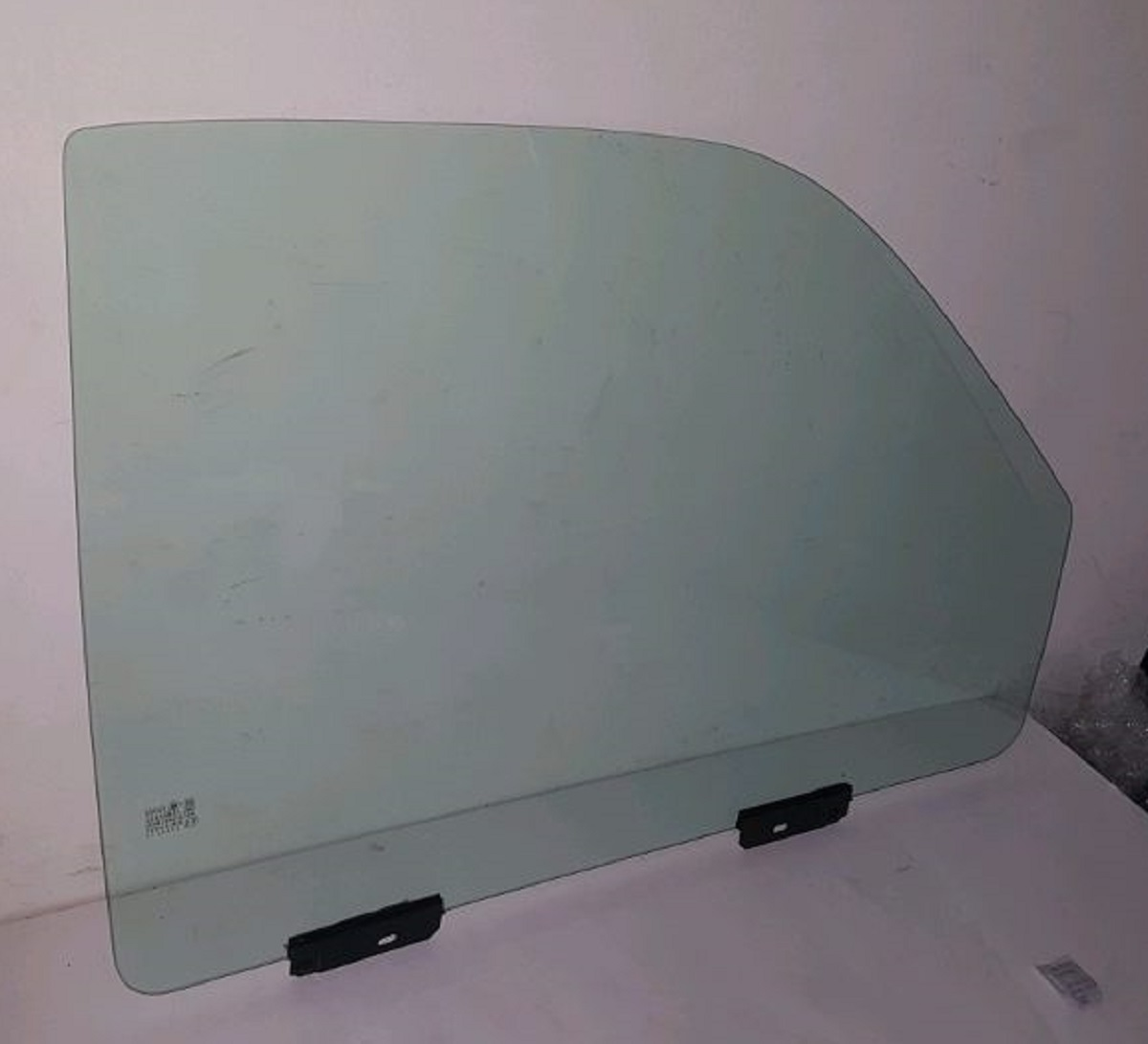 Front Door Glass Passenger Side Dodge Pickup 3500 2 Door