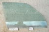 DIY Front Door Glass Passenger Side BMW 325 2 Door Sedan 1988-1991