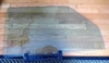 DIY Front Door Glass Passenger Side BMW 320 2 Door Coupe 1977-1983