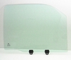 DIY Front Door Glass Passenger Side Toyota Extended Cab 1989-1995