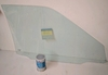 DIY Front Door Glass Passenger Side Toyota Tercel Hatchback 1987-1989