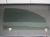 DIY Front Door Glass Passenger Side Volkswagen VW Fox Sedan 1965-2003