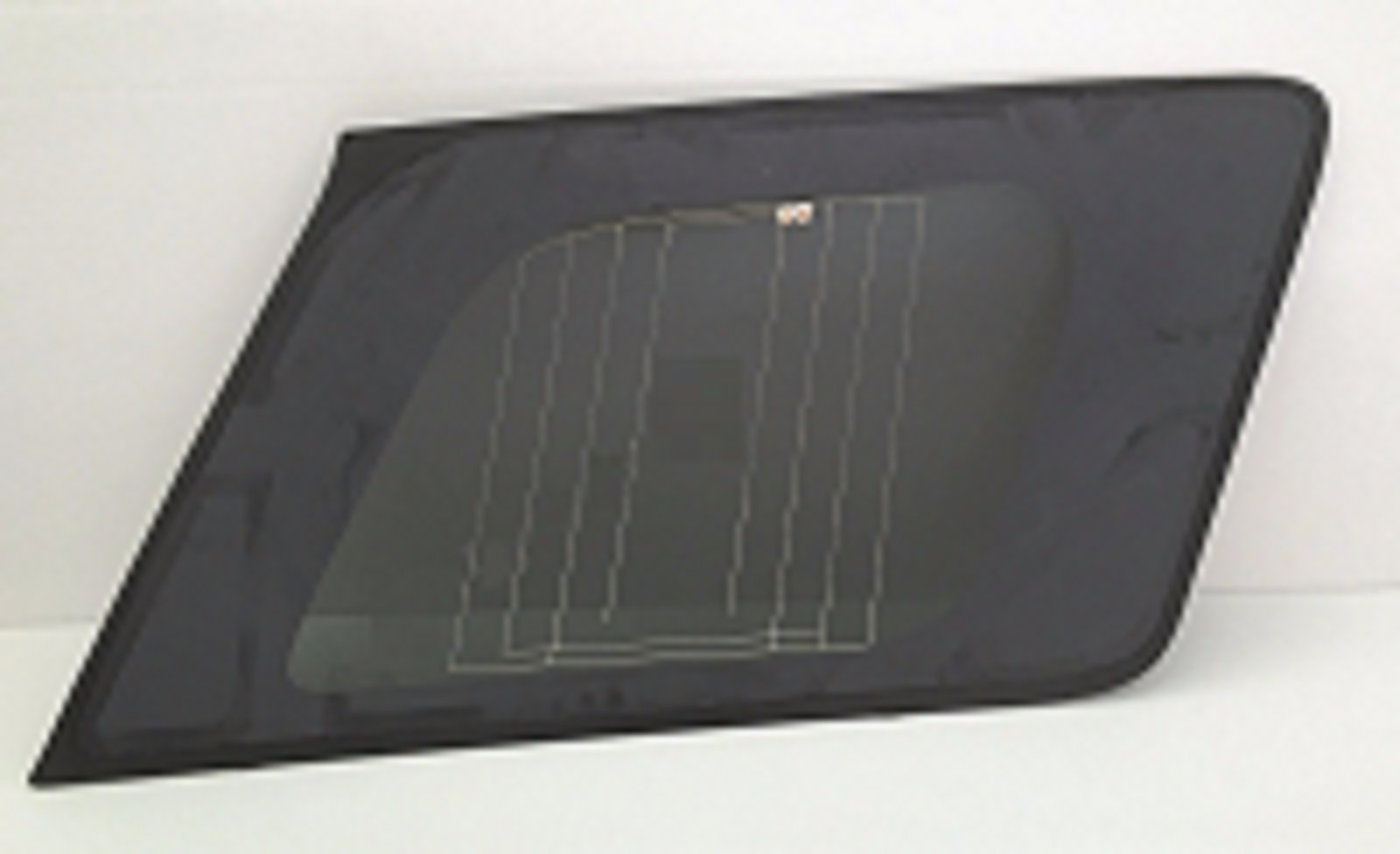 Broken Window Replacement >> Rear Quarter Glass Driver Left Side Cadillac Escalade 4 Door Utility 2002-2006