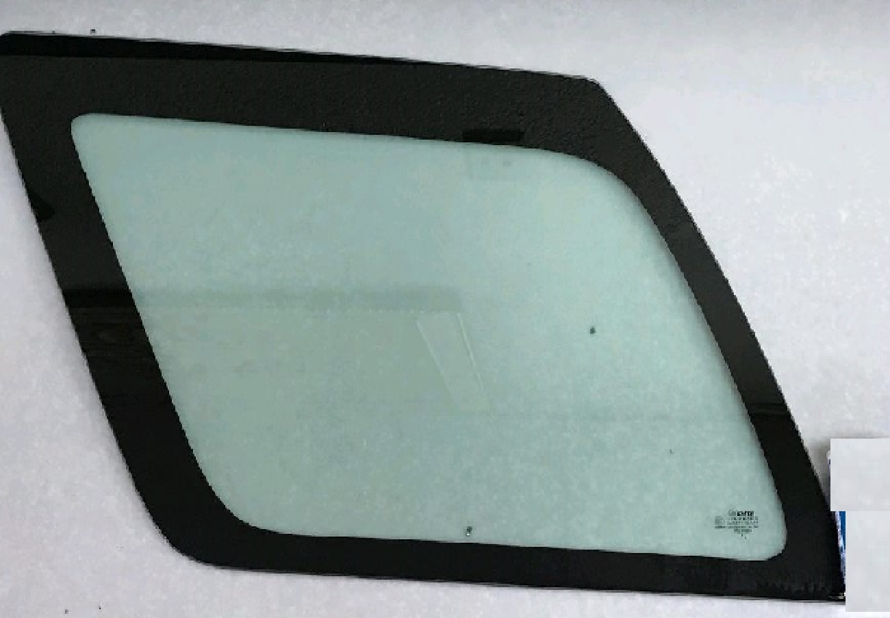 New Door Mirror Glass Replacement Driver Side For Cadillac Catera 00-01