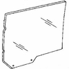DIY Rear Door Glass Driver Side Ford Crown Victoria 1983-1991