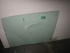 DIY Rear Door Glass Passenger Side Audi 100 4 Door Sedan 1970-1977