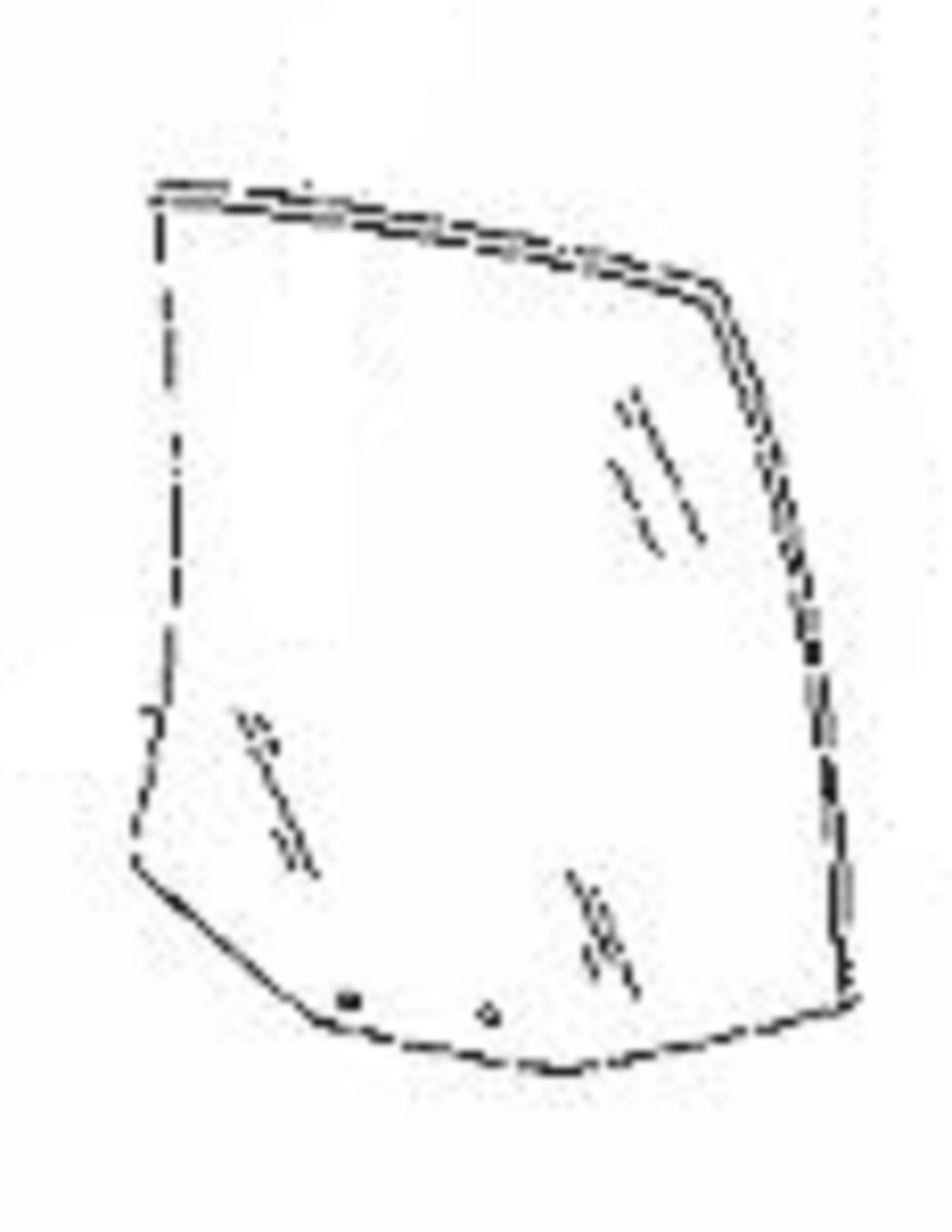 service manual  remove door panel 1996 buick regal