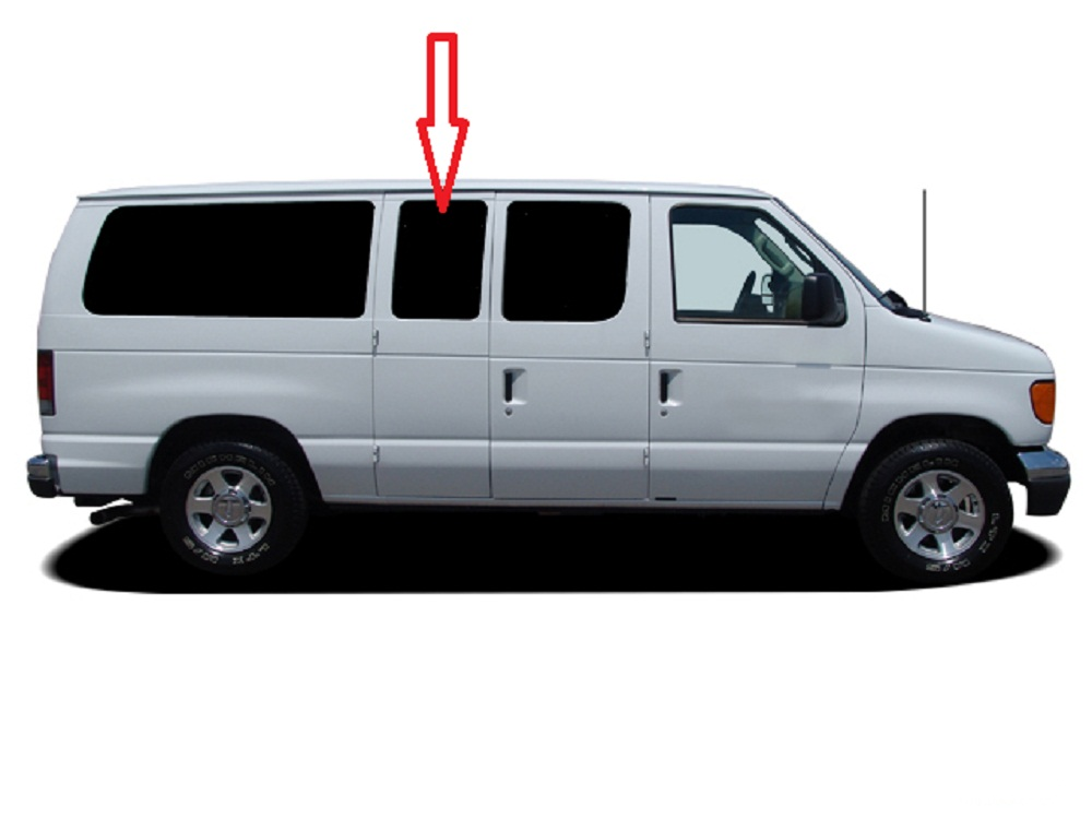 1999 Ford E350 Door Diagram - Wiring Diagram & Electricity Basics 101 •