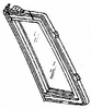 DIY Rear Vent Glass Driver Side Buick Century Station Wagon 1978-1981