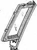 DIY Rear Vent Glass Passenger Side Buick Regal 4 Door Sedan 1982-1984