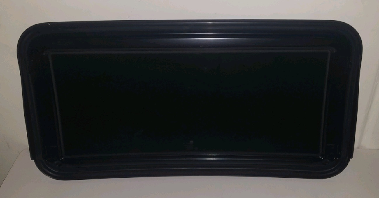 Sunroof Glass Nissan 240sx 2 Door Coupe 1995 1996
