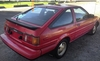 DIY Back Window Glass Toyota Corolla 4 Door Sedan 1984-1987