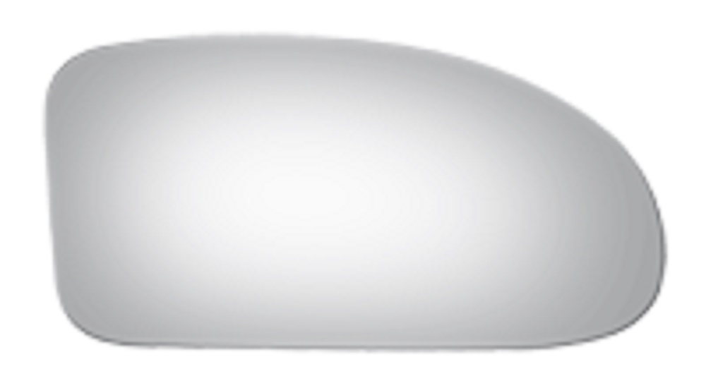 Ford Focus Side Mirror Glass Only Replacement
