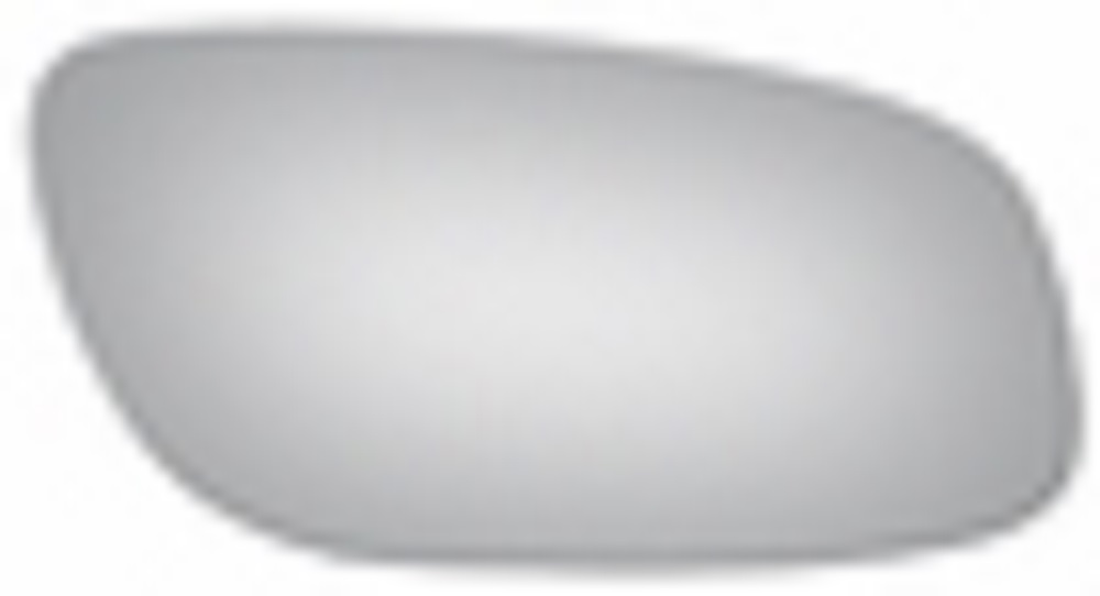 Ford Taurus 2010 2011 2012 Passenger Side Mirror Glass Clip On