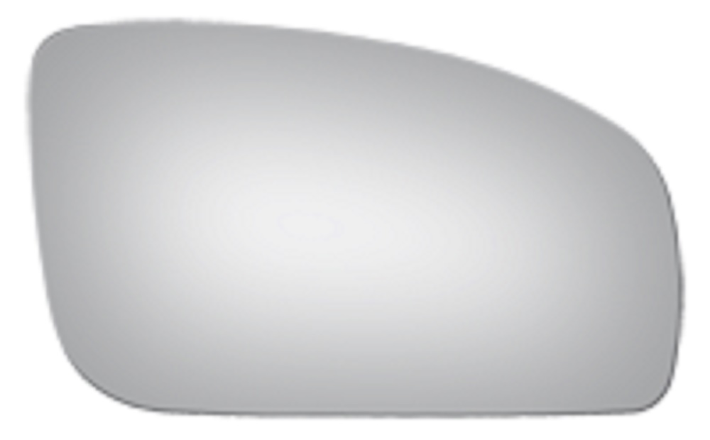 Infiniti M45 2009 2010 Passenger Side Mirror Glass