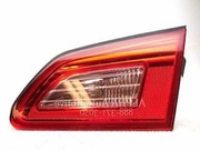 Infiniti G25 2011 2012 2013 Passenger Side Taillight