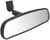 Jeep Cherokee 1988 1989 1990 1991 Rear View Mirror