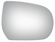 KIA Forte 2012  Passenger Side Mirror Glass