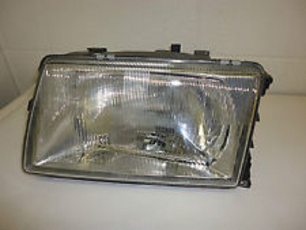 lincoln continental 1988 passenger side headlight. Black Bedroom Furniture Sets. Home Design Ideas