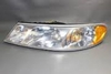 Lincoln Continental 1999 2000 2001 2002  Driver Side Headlight