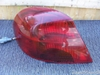 Lincoln Continental 1999 2000 2001 2002 Driver Side Taillight