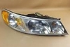 Lincoln Continental 1999 2000 2001 2002 Passenger Side Headlight