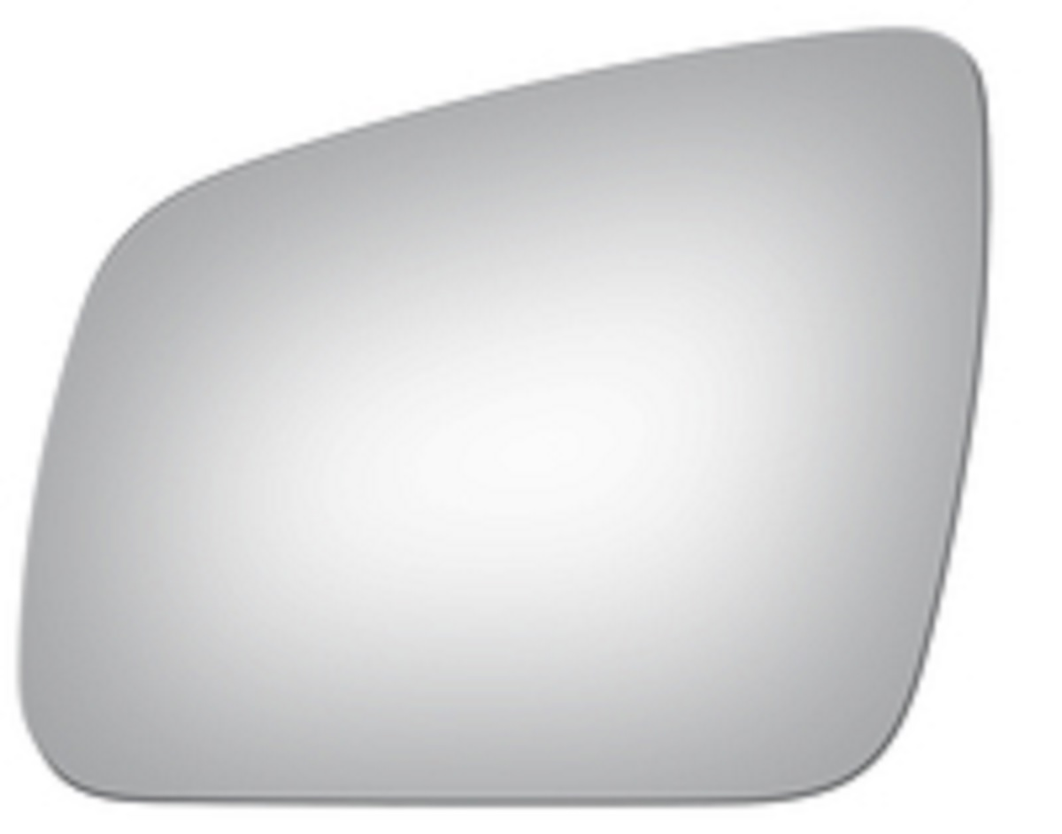 Mercedes benz c300 2013 driver side mirror glass for Driver side mirror replacement mercedes benz