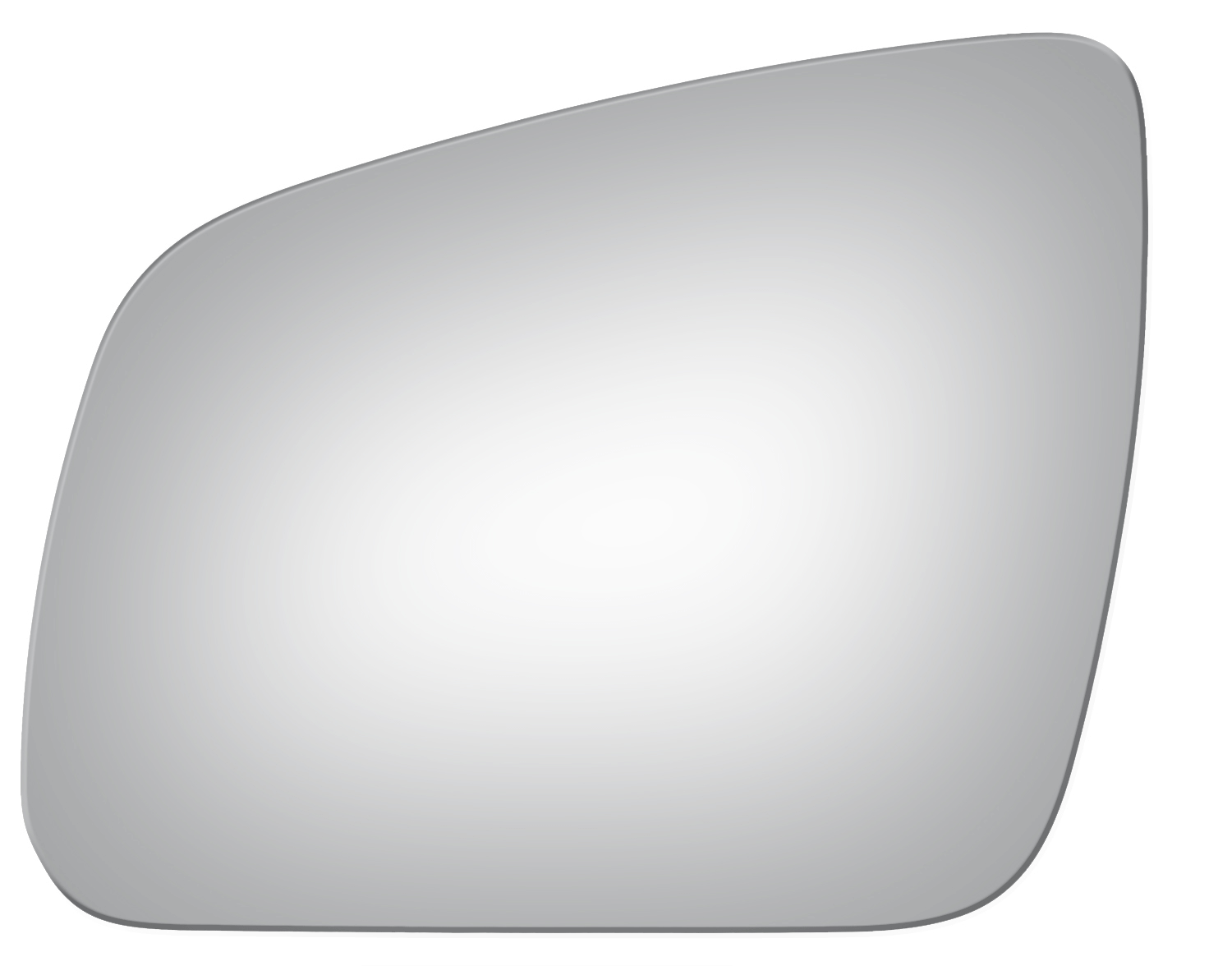 Mercedes benz c350 2008 driver side mirror glass for Mercedes benz side mirror price