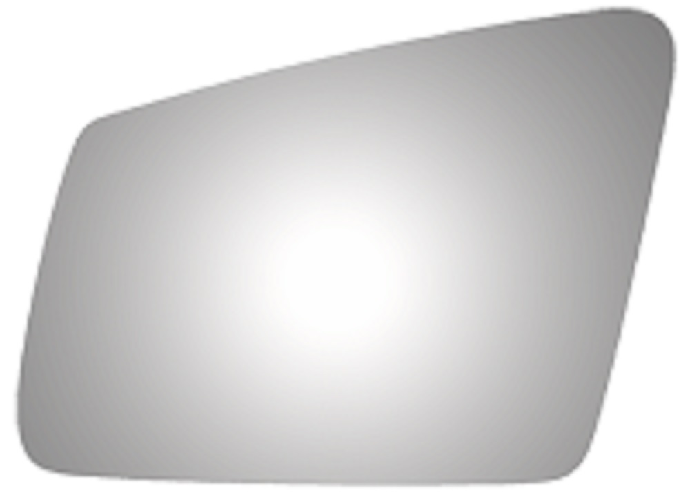 Mercedes benz s550 2013 driver side mirror glass for Driver side mirror replacement mercedes benz