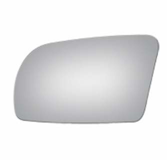 Nissan Altima 2007 2008 2009 Driver Side Mirror Glass