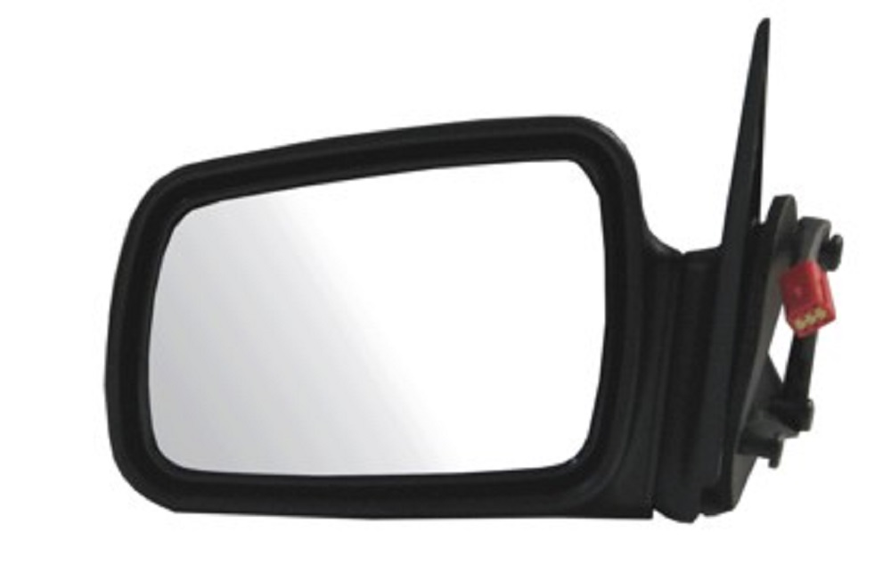 service manual  replace 1993 geo tracker sideview mirror