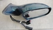 Painted To Match Lincoln Continental 1982 - 1987 PSSGR Complete Mirror