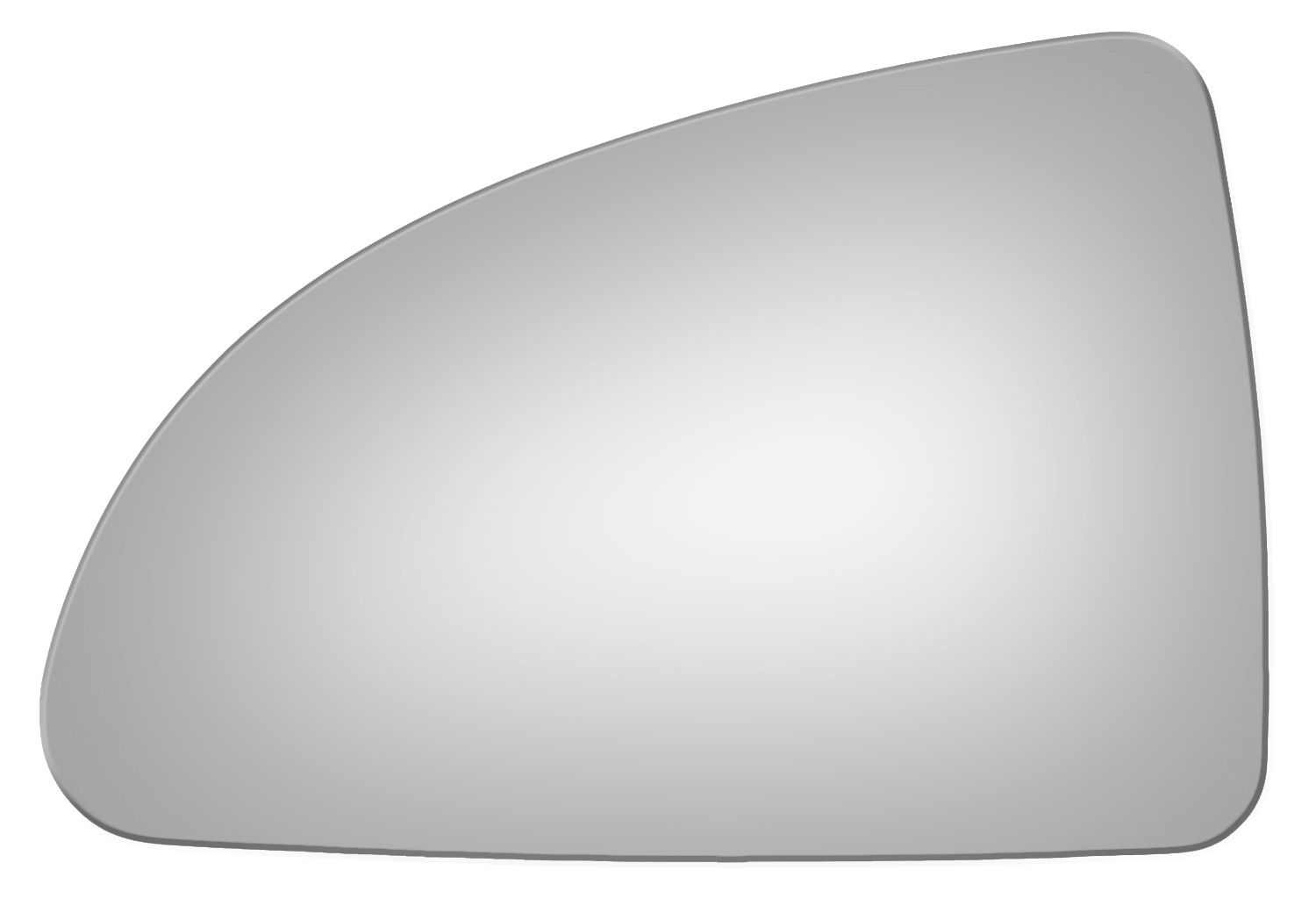Pontiac G Side Mirror Glass Replacement