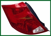 Saturn Ion 2003 2004 2005 2006 Driver Side Taillight