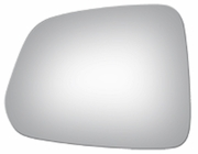 Saturn Vue 2008 2009 2010 Driver Side Mirror Glass