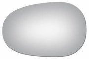 Suzuki X-90 1996 1997 1998 Driver Side Mirror  Glass
