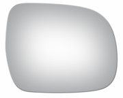 Toyota Sienna 2004 2005 2006 2007 Passenger Side Mirror Glass