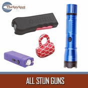 All Style Stun Guns
