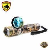 "Guard Dog ""Diablo"" Stun Flashlight 4.5MV (CAMO) TLSG-GDD4500CM"