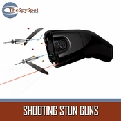 Shooting Stun Guns