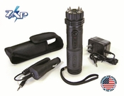 Stun Flashlight Extreme 1 Million Volts with Holster by ZAP