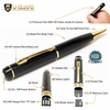 Spy Pen Motion Activated Video Recorder