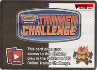 BW1 RED FRENZY Pokemon Online Trainer Challege Deck Code - DELIVERED BY EMAIL - Pokemon Black & White  VIRTUAL Theme Deck