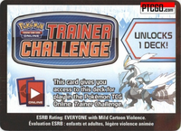 BW7 COLDFIRE POKEMON THEME DECK CODE - Boundaries Crossed Cold Fire Theme Deck Code for your Pokemon Online Account - Delivered by Email - IN STOCK NOW