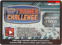 BW9 FROST RAY POKEMON THEME DECK CODE - Plasma Freeze Frost Ray Theme Deck Code for your Pokemon Online Account - Delivered by Email - IN STOCK NOW