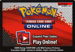 POKEMON BW2 EMERGING POWERS ONLINE BOOSTER PACK CODE - Delivered Super Fast By Email - EACH CODE IS VALID FOR ONE ONLINE POKEMON VIRTUAL BOOSTER PACK OF 10 POKEMON CARDS