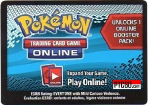 POKEMON BW3 NOBLE VICTORIES ONLINE BOOSTER PACK CODE - Delivered Super Fast By Email - EACH CODE IS VALID FOR ONE ONLINE POKEMON VIRTUAL BOOSTER PACK OF 10 POKEMON CARDS