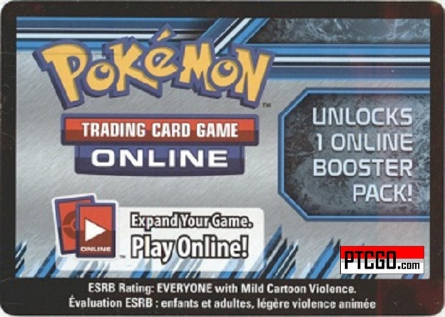 POKEMON BW8 PLASMA STORM ONLINE BOOSTER PACK CODE - Delivered Super Fast By  Email - Redeem this code for ONE POKEMON PLASMA STORM ONLINE POKEMON