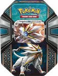 Pokemon Promo - SM16 SOLGALEO GX Legends of Alola Tin Collection Code - Delivered Super Fast By Email -Complete 60 Card SOLAR WING Deck which features the SM16 SOLGALEO GX Promo Card and the Solar Wing Deck Box.