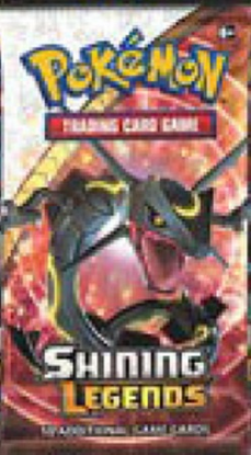 POKEMON S&M SHINING LEGENDS ONLINE BOOSTER PACK CODE - Delivered Super Fast By Email - Redeem this code for ONE POKEMON Sun and Moon SHINING LEGENDS EXPANSION SET ONLINE POKEMON VIRTUAL PACK OF 10 POKEMON CARDS